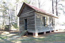 Tobacco Farm Life Museum, Kenly, United States