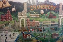 Cranbrook History Centre, Cranbrook, Canada