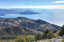 Mount Pantokrator, Corfu, Greece