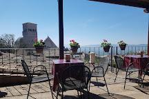 Bar giardini San Lorenzo, Assisi, Italy