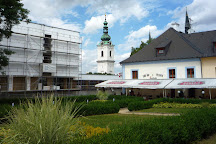 White Tower, Klatovy, Czech Republic