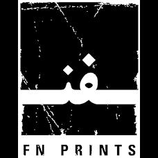 FN PRINTS dubai UAE