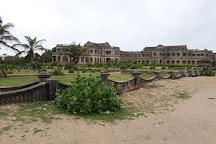Raj Mahal - Huzoor Palace, Porbandar, India