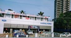 Kairali Ford thiruvananthapuram