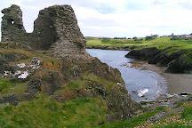 Black Castle, Wicklow, Ireland