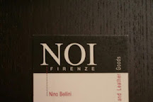 Noi Leather Wholesale and Design, Florence, Italy