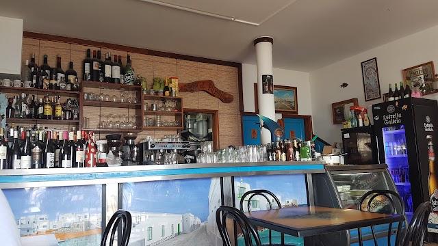 Bar la Piscina