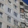 Утепление стен снаружи в Туле, Гоголевская улица на фото Тулы