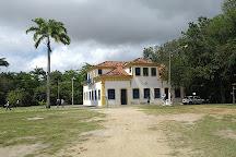 Solar Ferreiro Torto Museum, Macaiba, Brazil