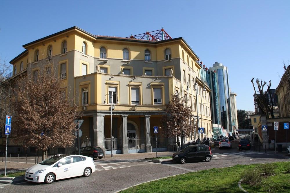 Istituto Ortopedico Gaetano Pini
