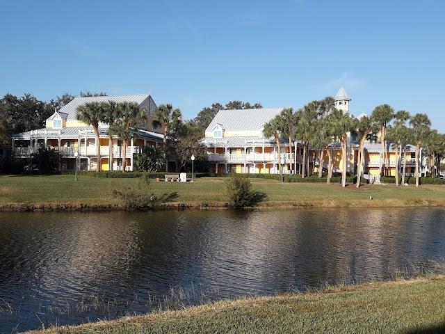 Caribe Royal hotel