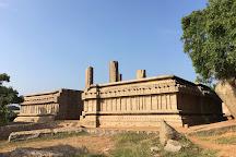 Arjuna's Penance, Mahabalipuram, India