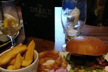 The Drake Bar, Glasgow, United Kingdom