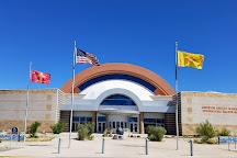 Anderson-Abruzzo International Balloon Museum, Albuquerque, United States