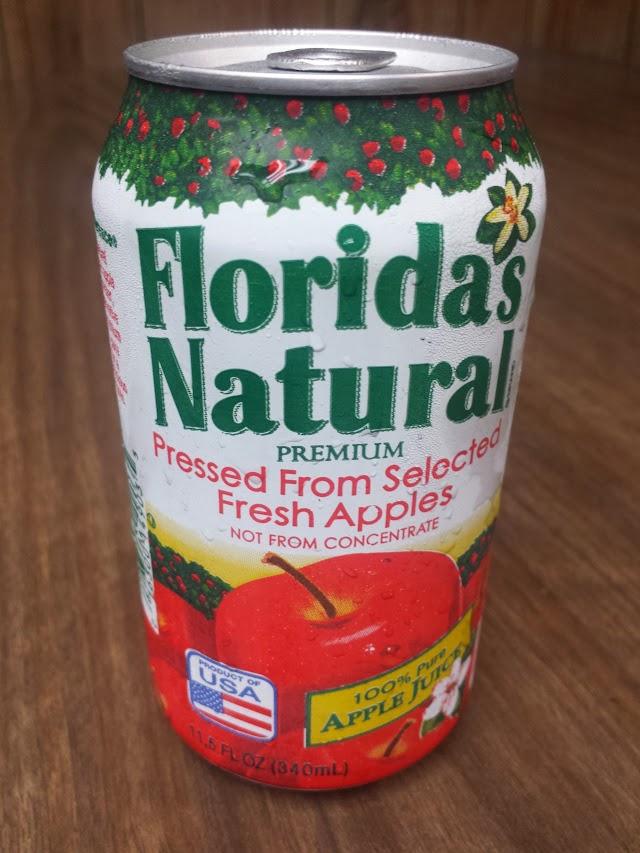 Florida's Natural Growers