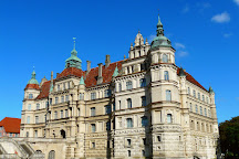 Schloss Gustrow, Guestrow, Germany