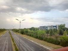 Riphah International University rawalpindi 7th Ave