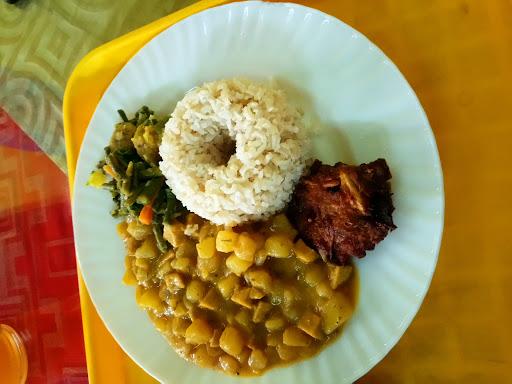 Restaurante Vegetariano Shri Ganesha