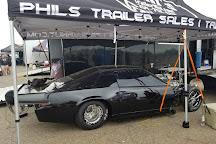 Thunder Road Raceway Park, Gilliam, United States