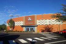Spirit Mountain Casino, Grand Ronde, United States