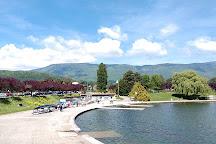 Ville de Divonne-les-Bains, Divonne-les-Bains, France