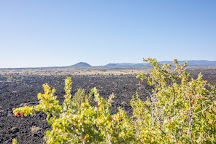 Lava Beds National Monument, Tulelake, United States