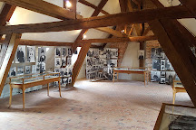 Musee Marcel Proust, Illiers-Combray, France