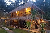 Than Bok Khorani National Park, Ao Luek, Thailand