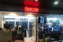 Excelsior Custom Tailors, Bangkok, Thailand