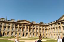 Magdalen College, Oxford, United Kingdom