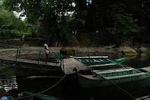Lake Balanan, Siaton, Philippines