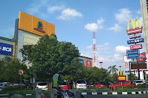 Plaza Marina, Surabaya, Indonesia