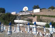 Aquafelix, Civitavecchia, Italy