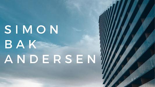 SimonBakAndersen.dk - SEO konsulent