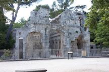 Tour Magne, Nimes, France
