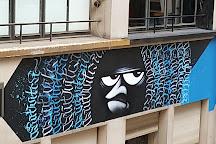 Lab 14, Paris, France