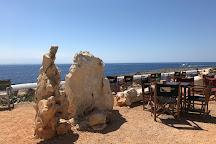 Faro Cap d'Artruix, Ciutadella, Spain