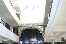 Sai Dham Mandir, Allahabad, India