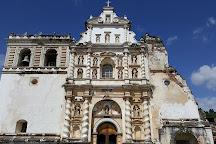 Church of San Francisco, Antigua, Guatemala