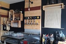 The Wooden Pub, Paphos, Cyprus