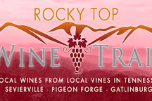 Rocky Top Wine Trail, Pigeon Forge, United States