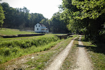 Chesapeake & Ohio Canal National Historical Park, Williamsport, United States