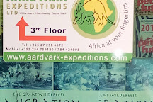 Aardvark Expeditions Limited, Arusha, Tanzania