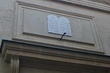 Synagogue d'Avignon, Avignon, France