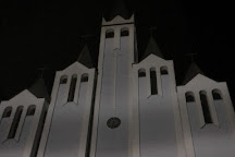 Holy Spirit Roman Catholic Church, Heviz, Hungary