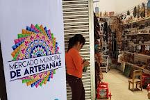 Mercado Municipal De Artesanias, San Jose, Costa Rica