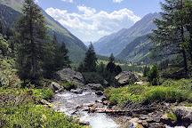 Dorfertal, Kals am Grossglockner, Austria