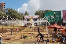 Meskel Square, Addis Ababa, Ethiopia