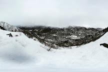 Red Mtn / Jeanne Golay Trailhead, Glenwood Springs, United States