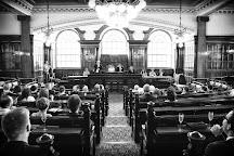 Liverpool Town Hall, Liverpool, United Kingdom